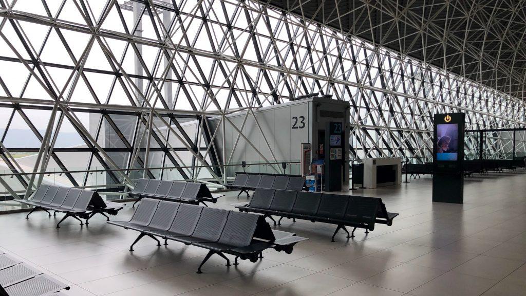 Empty Airport 2