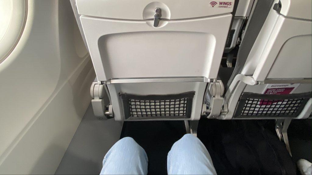 Eurowings Flug