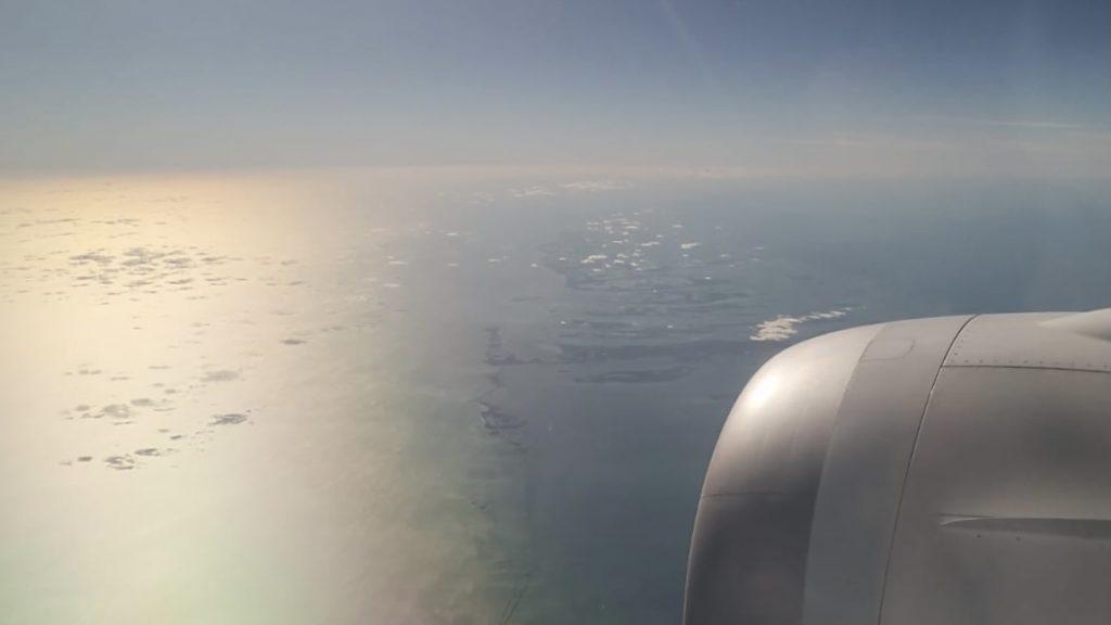 Flug Nach Cancun