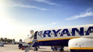 Ryanair Open