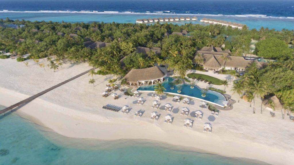 Kanuhura Insel Resort