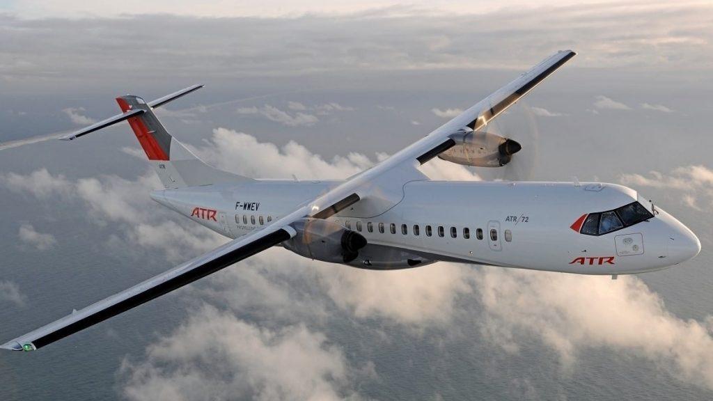 ATR72 Min 1