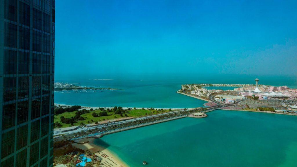 Abu Dabi View 2