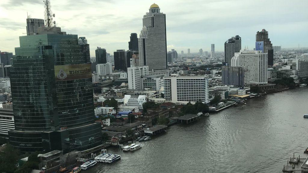 Bangkok Ungefiltert 1