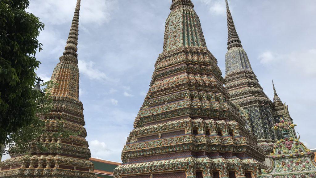 Bangkok Ungefiltert 2