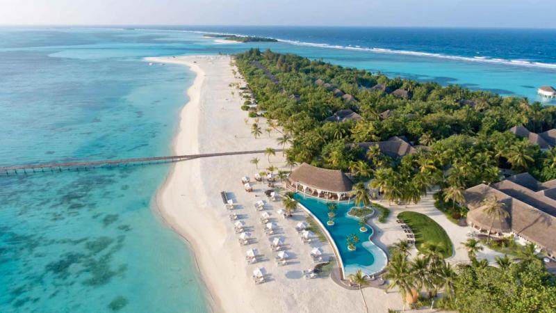 Kanuhura, Malediven