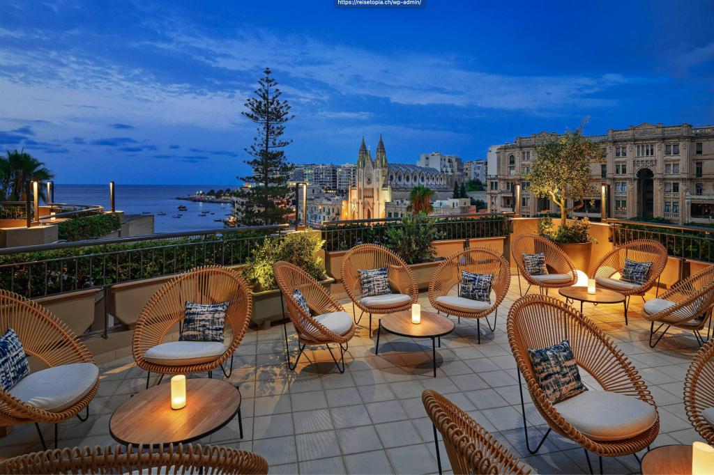 Malta Marriott