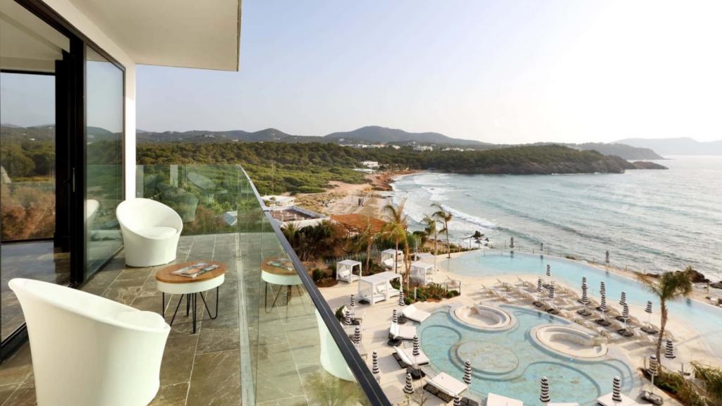 Hôtels de luxe d'Ibiza: Bless Hotel Ibiza