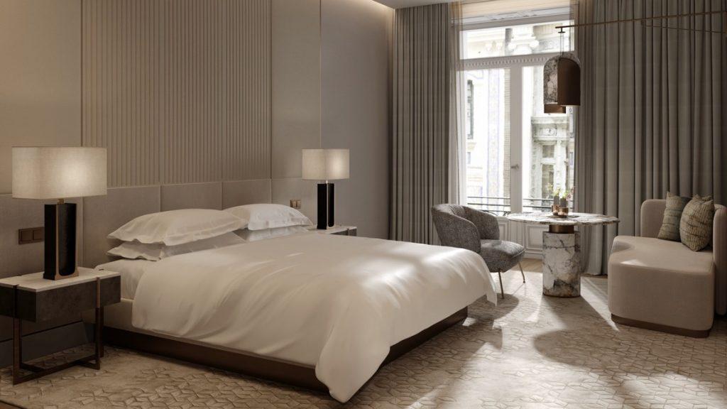 JW Marriott Madrid