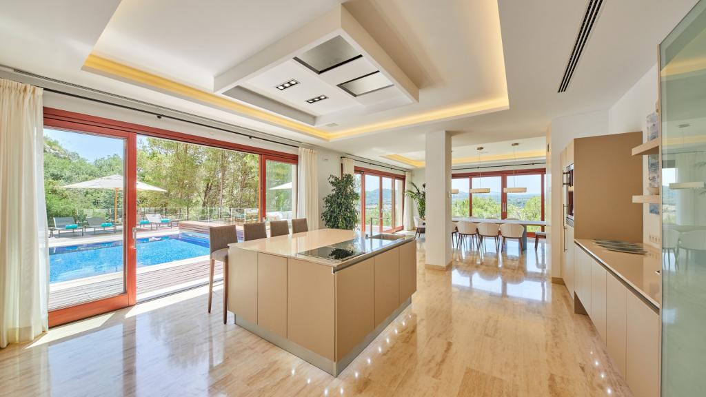 Cap Vermell Grand Hotel Luxury Villa