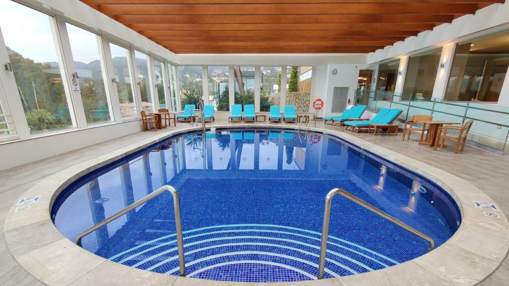 Castillo Hotel Son Vida Mallorca Pool 10