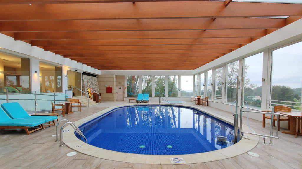 Castillo Hotel Son Vida Mallorca Pool 4