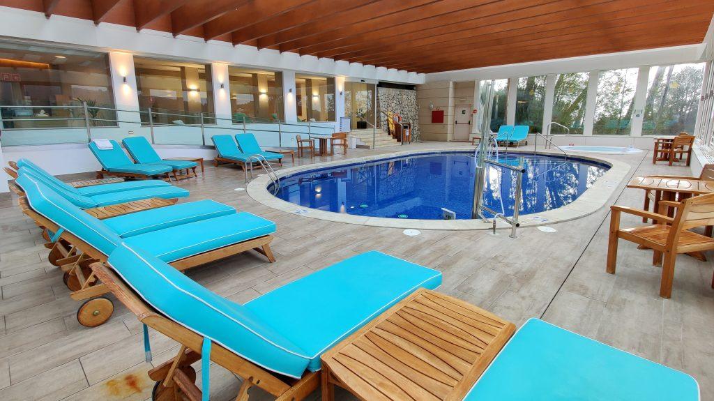 Castillo Hotel Son Vida Mallorca Pool 5