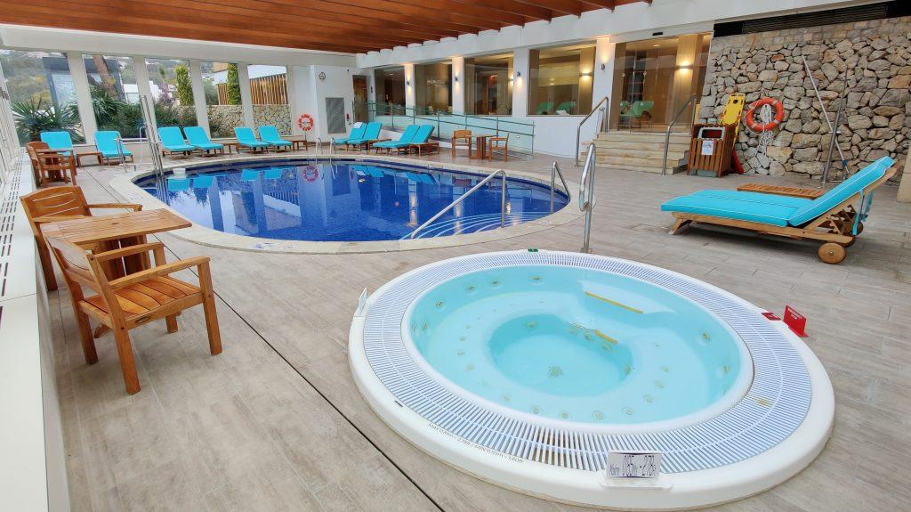 Castillo Hotel Son Vida Mallorca Pool 7