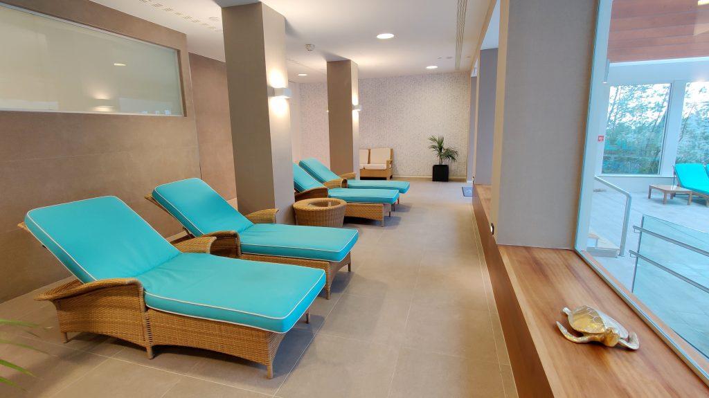 Castillo Hotel Son Vida Mallorca Pool 8