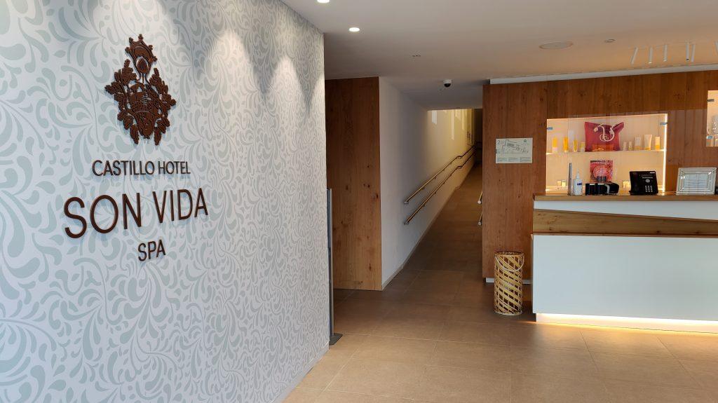Castillo Hotel Son Vida Mallorca Spa 2