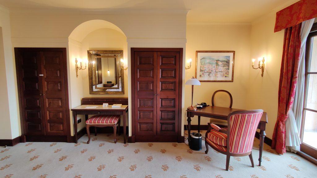 Castillo Hotel Son Vida Mallorca Zimmer 10