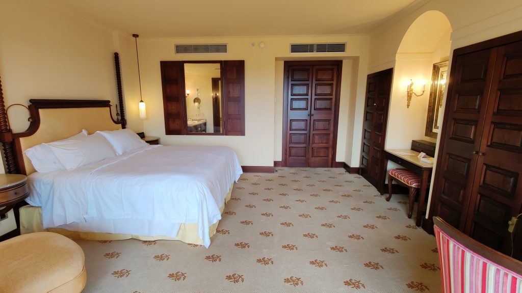 Castillo Hotel Son Vida Mallorca Zimmer 7