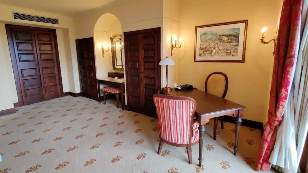 Castillo Hotel Son Vida Mallorca Zimmer 8