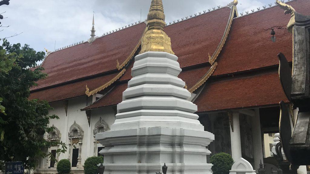 Chiang Mai Ungefiltert