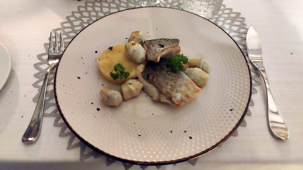 Hospes Hotel Maricel Mallorca Abendessen 5