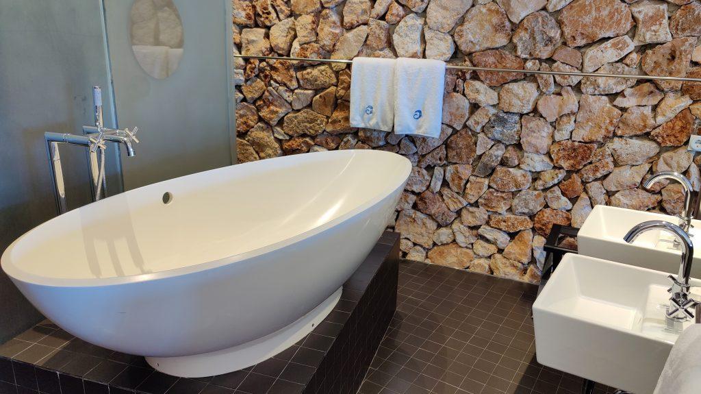 Hospes Hotel Maricel Mallorca Bad