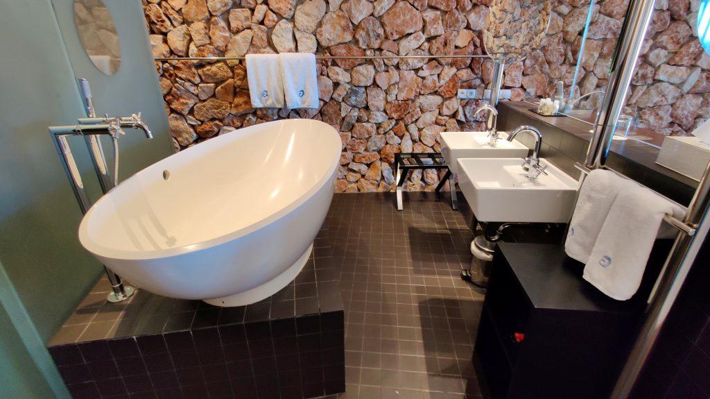 Hospes Hotel Maricel Mallorca Bad 3
