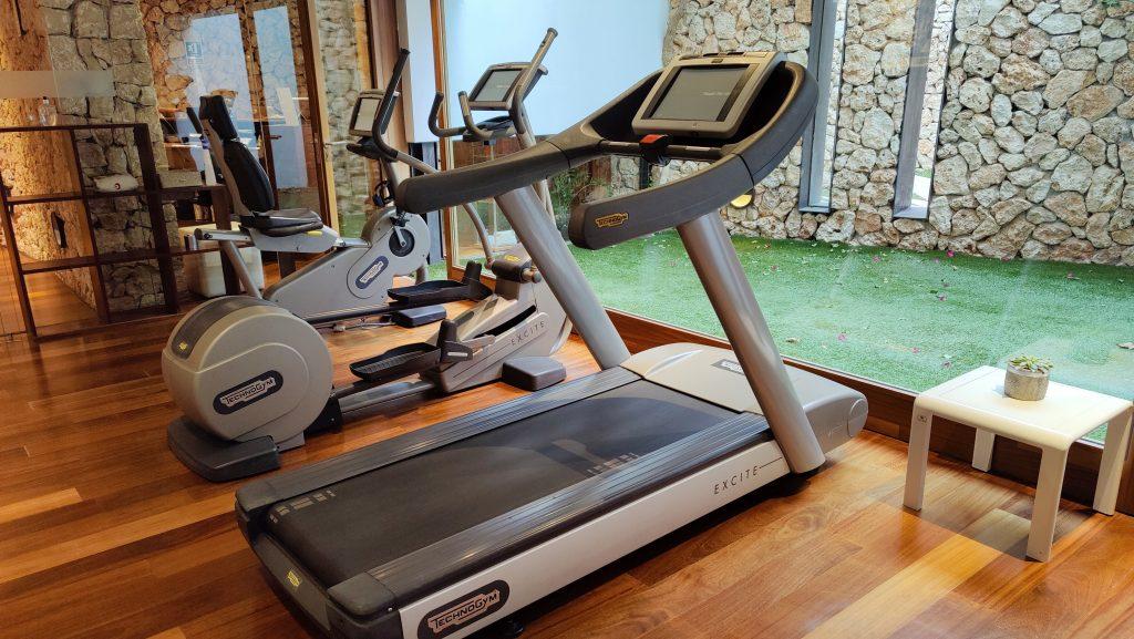 Hospes Hotel Maricel Mallorca Fitness