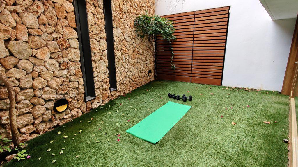 Hospes Hotel Maricel Mallorca Fitness 5