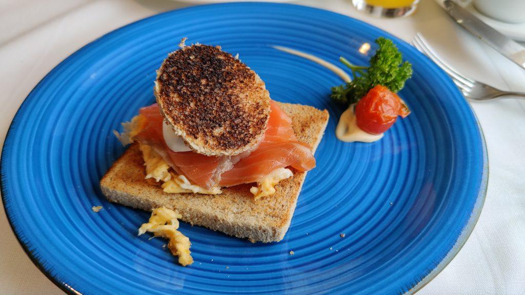 Hospes Hotel Maricel Mallorca Frühstück 6
