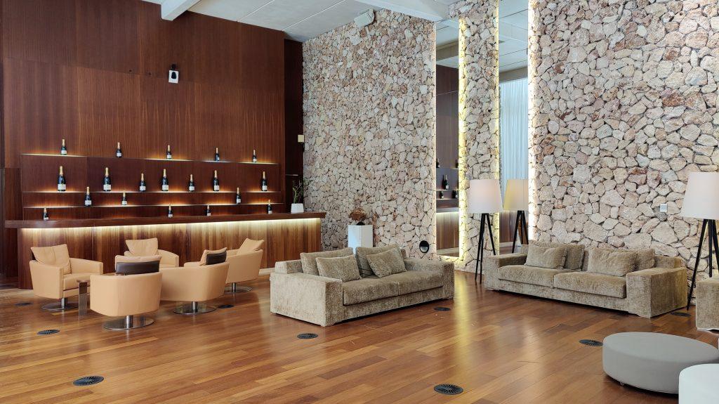 Hospes Hotel Maricel Mallorca Lobby 2