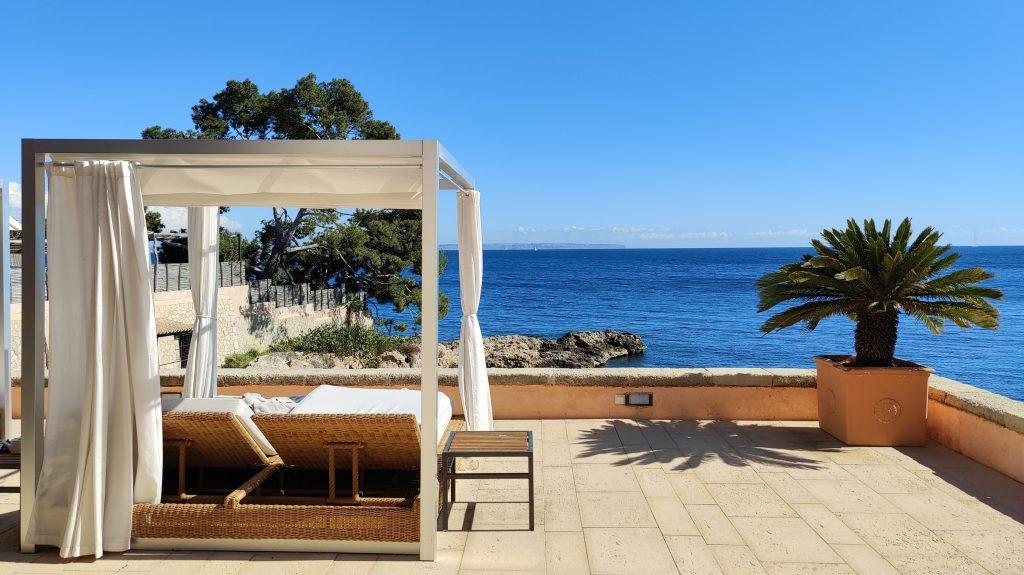 Hospes Hotel Maricel Mallorca Lounger 2