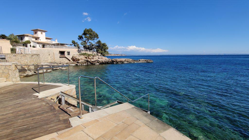 Hospes Hotel Maricel Mallorca Meerzugang 2