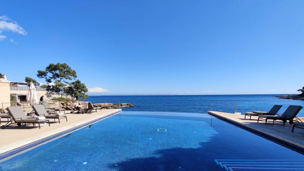 Hospes Hotel Maricel Mallorca Pool 10