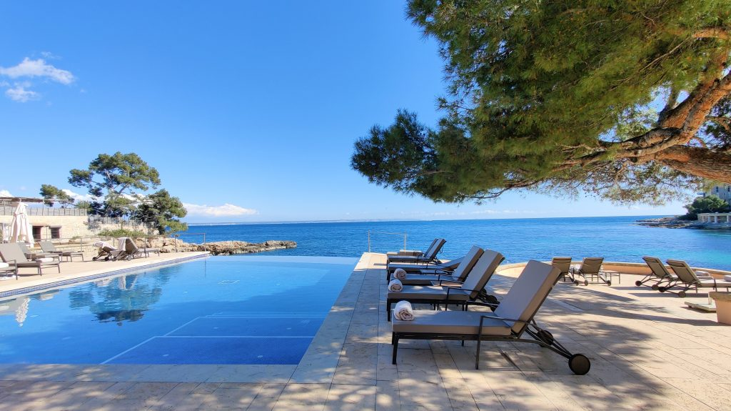Hospes Hotel Maricel Mallorca Pool 11