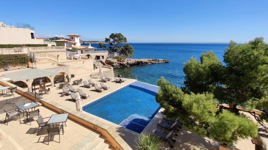 Hospes Hotel Maricel Mallorca Pool 2