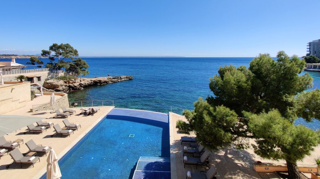 Hospes Hotel Maricel Mallorca Pool 3