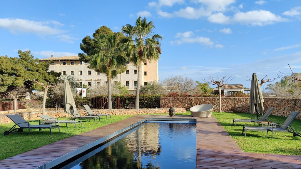 Hospes Hotel Maricel Mallorca Spa 4