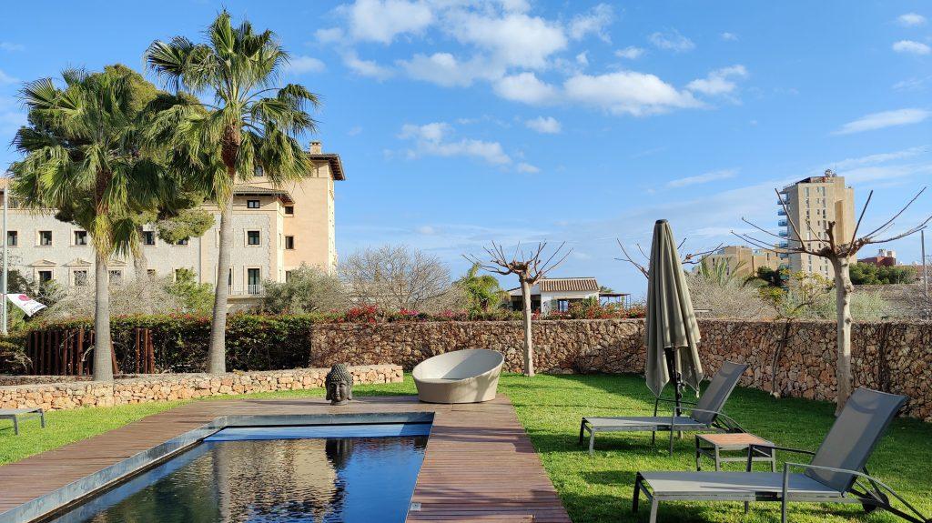 Hospes Hotel Maricel Mallorca Spa 5