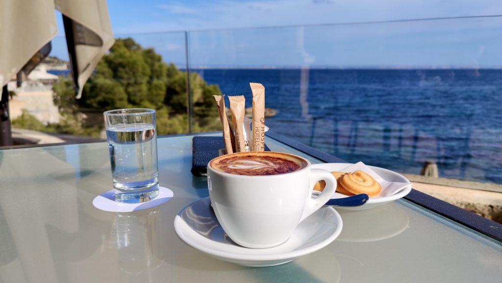 Hospes Hotel Maricel Mallorca Terrasse 4 5