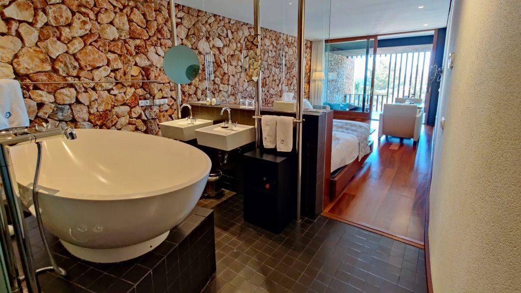 Hospes Hotel Maricel Mallorca Zimmer 10