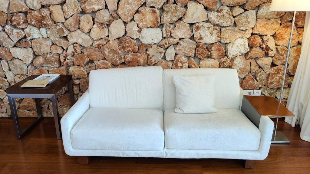 Hospes Hotel Maricel Mallorca Zimmer 2