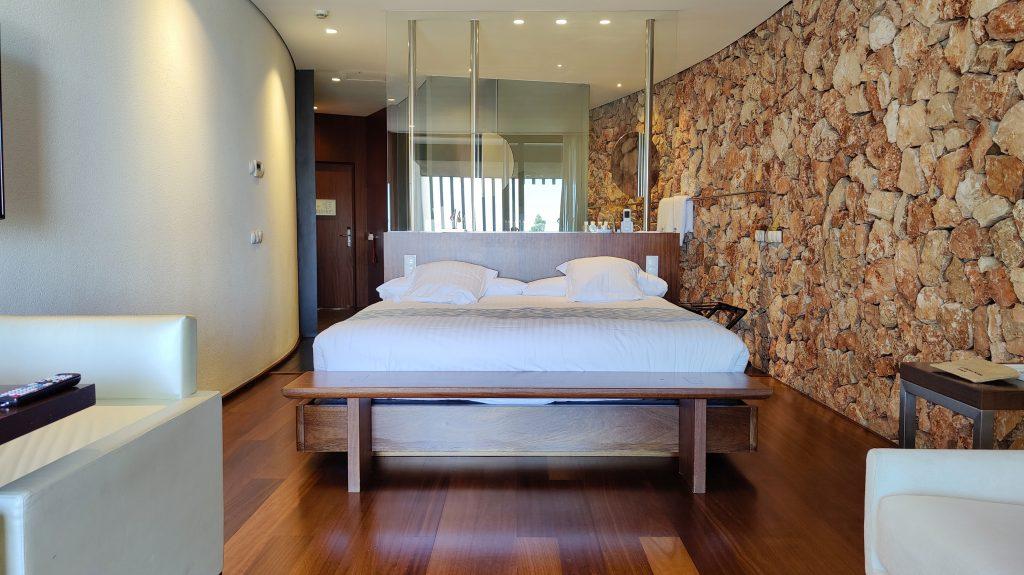 Hospes Hotel Maricel Mallorca Zimmer 3