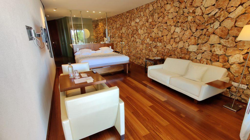 Hospes Hotel Maricel Mallorca Zimmer 5