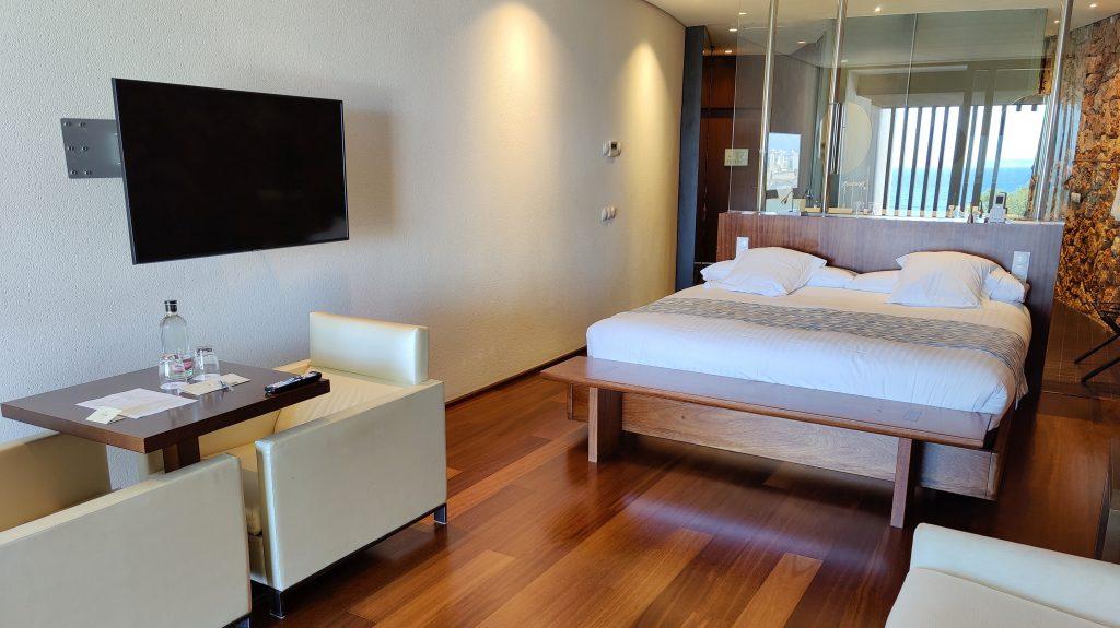 Hospes Hotel Maricel Mallorca Zimmer 6