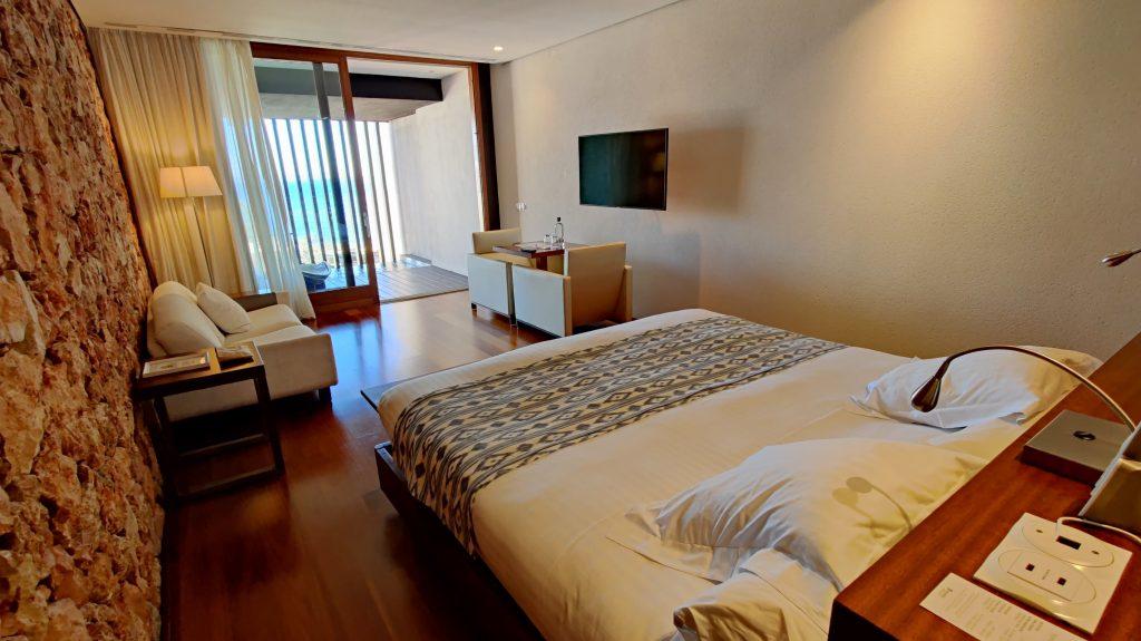 Hospes Hotel Maricel Mallorca Zimmer 8
