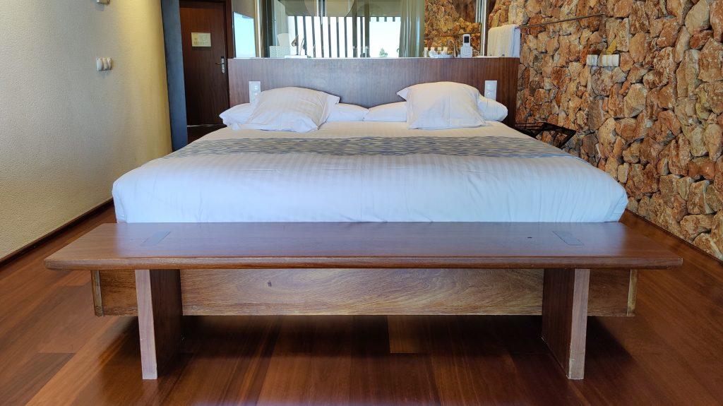 Hospes Hotel Maricel Mallorca Zimmer 9