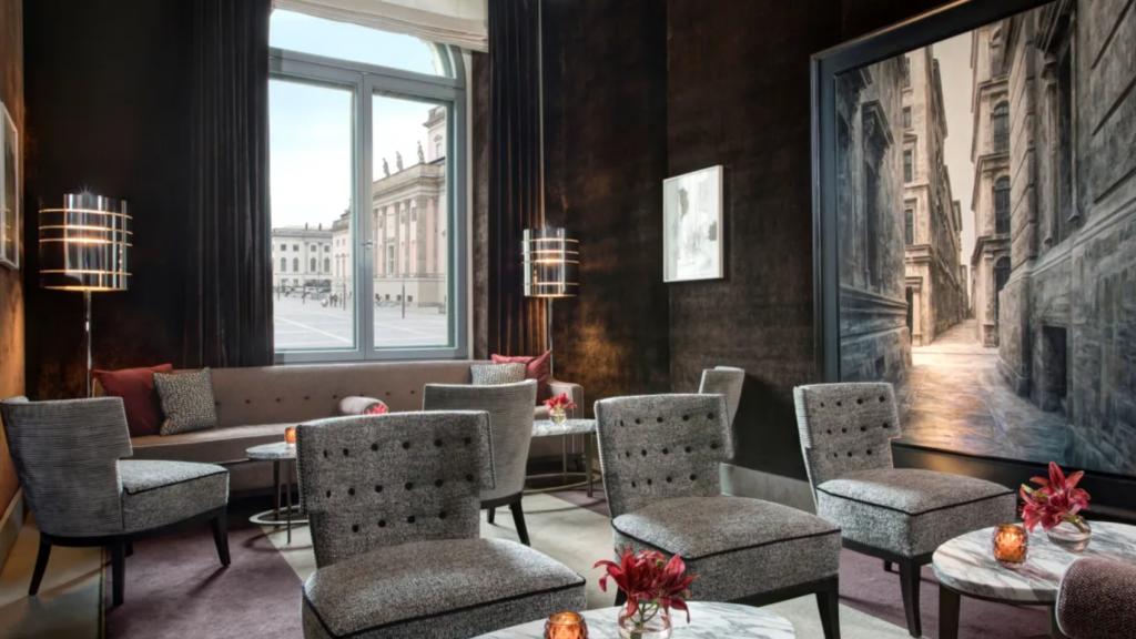 Hotel De Rome Berlin 3