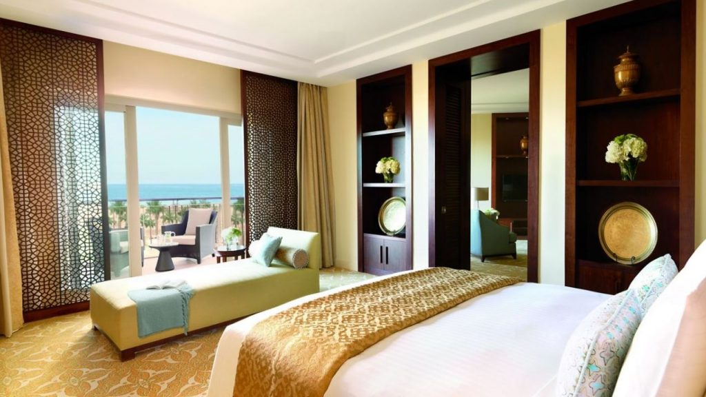One Bedroom Suite Dubai 2