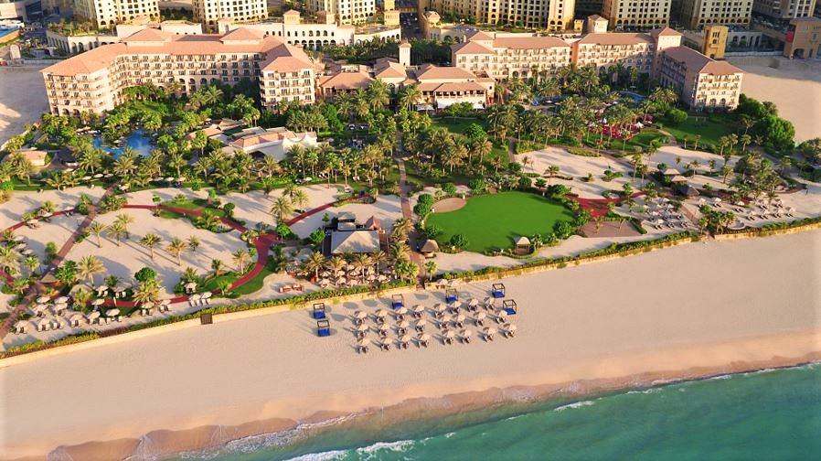 Ritz CArlton Dubai 2